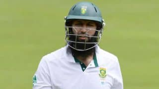 Racist remarks over Amla hands spectator 3-year ban