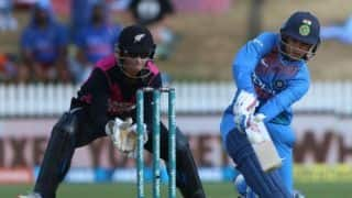 Women T20 Cricket included in Commonwealth Games 2022