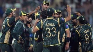 Pakistan cricketers plan visit to terror-hit Peshawar school