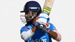 KL Rahul, Karun Nair to play in Ranji Trophy's third round for Karnataka