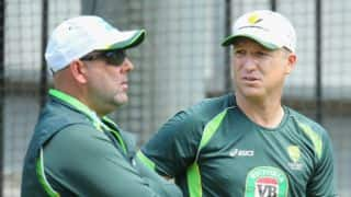 Brad Haddin to take up career in cricket coaching, reveals Darren Lehmann