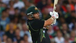 Australia inspired by Ryan Harris's heroics, says Aaron Finch