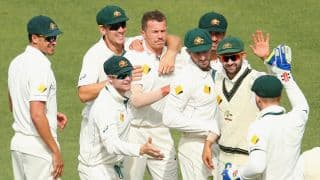 Australia vs West Indies 2015-16: Dwindling crowds a worry for Cricket Australia