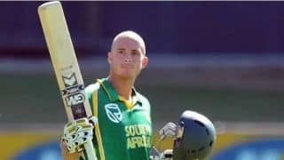OnThisDay in 2007, Herschelle Gibbs slammed six sixes in an over against Netherlands