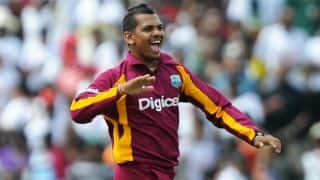 Afghanistan vs West Indies, 1st T20I: Sunil Narine leads hosts to win over visitors by 6 wickets