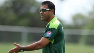 Shahid Afridi has temperament issues, claims  Waqar Younis