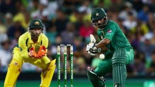 AUS vs PAK 5th ODI at Adelaide: Likely XI for both sides