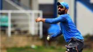 Dinesh Karthik Named Captain of Tamil Nadu in Syed Mushtaq Ali T20 Trophy