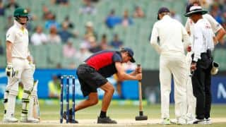 MCG receives official warning from ICC after producing poor pitch for Boxing Day Ashes Test