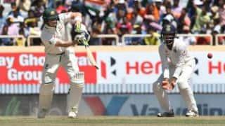 India vs Australia 3rd Test, Lunch Report: Visitors cross 400 mark