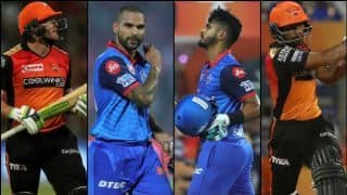 IPL 2019, DC vs SRH: Talking points for Delhi Capitals vs Sunrisers Hyderabad, Eliminator match