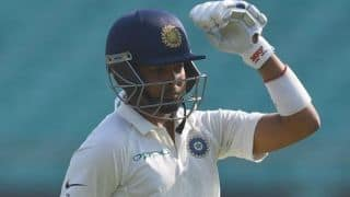 Search on for 'Hand of God' as CoA passes buck in Prithvi Shaw fiasco