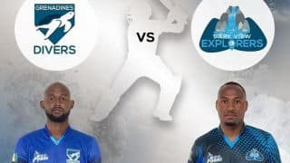 DVE vs GRD Dream11 Team Prediction, Fantasy Tips Vincy Premier T10 Match - Captain, Vice-captain, Probable Playing XIs For Dark View Explorers vs Grenadines Divers, 9:00 PM IST, 25th May