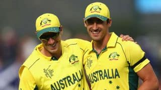 Australia will unleash barrage bouncers at ICC Cricket World Cup 2015, announces Pat Cummins