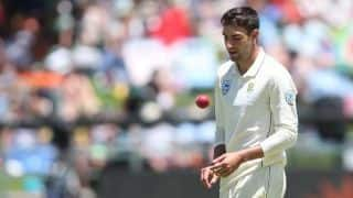Cricket South Africa expresses disappointment after Duanne Olivier signs Kolpak deal