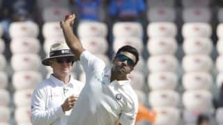 Kuldeep's challenge starts once batsmen start reading him better: Ashwin