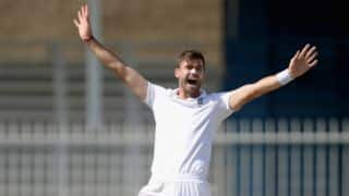 James Anderson to offer valuable advice to Stuart Broad during 1st Test against South Africa