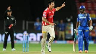 Virender Sehwag credits Mitchell Johnson, Akshar Patel for victory over RR