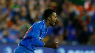 Hardik Pandya, Pawan Negi included as India announce ICC World T20 2016 squad