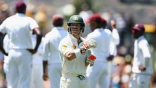 Australia vs West Indies, 1st Test at Hobart, Day 1: How much is enough for West Indies?