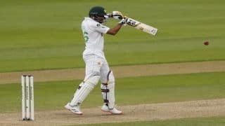 England vs Pakistan 2020, 1st Test, Manchester: Babar Azam And Rain Frustrate Hosts On Day 1