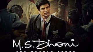 MS Dhoni's biopic release postponed