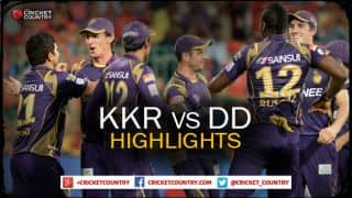 Kolkata Knight Riders vs Delhi Daredevils, IPL 2015 Match 42: KKR's dominance at home, DD plight and other highlights