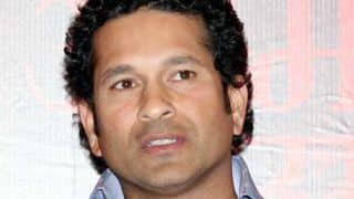 Sachin Tendulkar thanks media for support