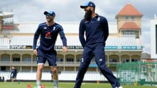 Ashes call-up is on the cards for Mark Wood, believes Moeen Ali