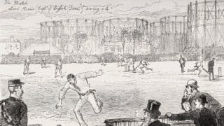 Kennington Oval, a brief history: Part 2