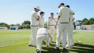 New Zealand vs Bangladesh 2nd Test, Day 2 preview and predictions: Hosts looking to carry momentum