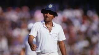 सचिन तेंदुलकर नहीं, सुनील गावस्कर हैं सर्वश्रेष्ठ भारतीय बल्लेबाज: पूर्व अंपायर