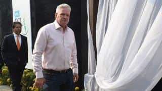 PSL Spot-fixing: Sharjeel Khan's dot ball not suspicious, says Dean Jones