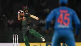 निदास ट्रॉफी 2018, पांचवां टी20(प्रिव्यू): बांग्लादेश के खिलाफ जीत हासिल कर फाइनल में जगह पक्की करना चाहेगी टीम इंडिया