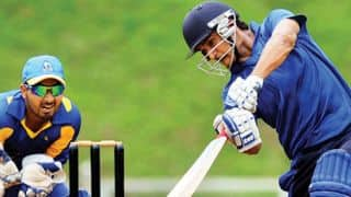 Hooda continues to play for Baroda for match practice