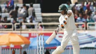 Glenn Maxwell's century against India should give him confidence to play Test cricket, says David Warner