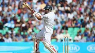 Gary Ballance gets half-century as England take lead against India on Day 2 of 5th Test