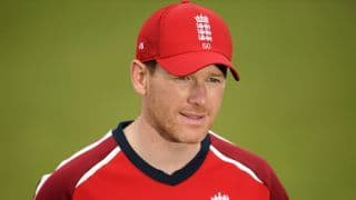 Happy Birthday Eoin Morgan: The Rock Of England's ODI and T20I Sides