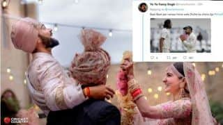 Kohli, Anushka wedding: Twitter user comes up with hilarious 'baraat' guest-list