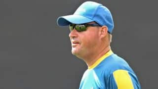 Mickey Arthur lauds Pakistan player who reported spot fixing approach