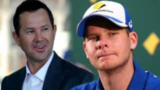 Former Australian captain Ricky Ponting warns David Warner and Steve Smith on return