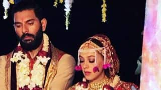 Yuvraj Singh-Hazel Keech tie knot in Goa: see pictures of the lavishing wedding