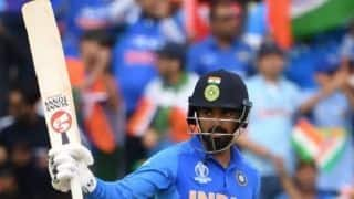 Vijay Hazare Trophy 2019-20: KL Rahul powers Karnataka to semifinals, Gujarat knock out Delhi
