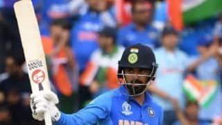 Vijay Hazare Trophy 2019-20: KL Rahul powers Karnataka to semifinals, Gujarat knock out Delhi