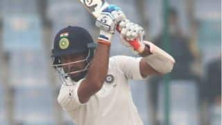 Cheteshwar Pujara: India will be very well prepared before heading to South Africa