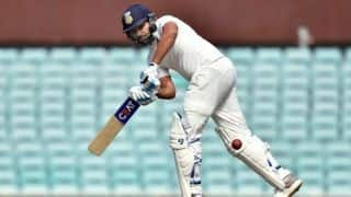 Indian team for Adelaide Test: Bhuvneshwar Kumar out, Rohit Sharma in fray