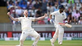 India vs England, 1st Test: England beat India by 31 runs
