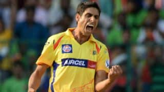 IPL 2015: Ashish Nehra glad to play crucial role for CSK against DD
