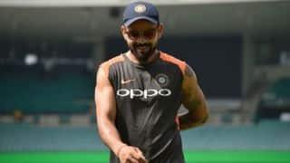 History beckons India in Sydney as Australia struggle to strike team balance