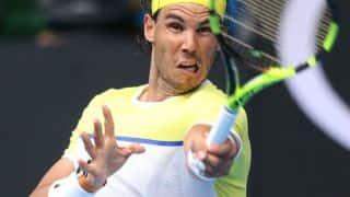 Rafael Nadal to play at Toronto Masters